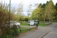 The Henley College Car Park